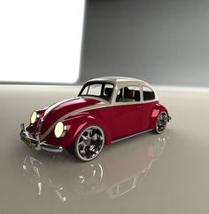 VW - This is my new dream car. ( I have always liked Jaguars, but this is more reasonable. haha)