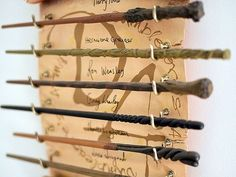 What means more to you in a wand?