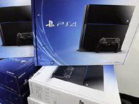 Sony`s PlayStation 4 sales top seven million