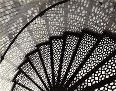 Lighthouse Stairs by AlexanderGWT.deviantart.com