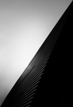 Black + White Photography * Architecture