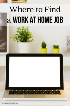 Where to Find a Work