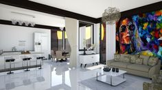Family DR12 - Dining room - by fifi sefriyani