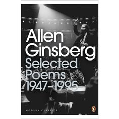 Selected Poems by Allen Ginsberg Paperback Book Free UK Post Listing in the Fiction,Books, Comics & Magazines Category on eBid United Kingdom | 166357684