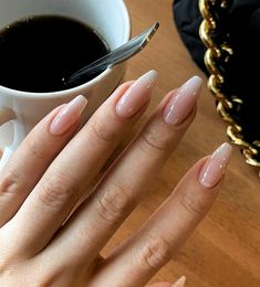 In search for some nail designs and ideas for your nails? Listed here is our listing of must-try coffin acrylic nails for modern women. Aycrlic Nails, Hair And Nails, Glitter Nails, Sparkle Nails, Coffin Nails, Bio Gel Nails, Nail Manicure, Fire Nails, Minimalist Nails