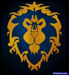 world of warcraft Alliance Warcraft 1, World Of Warcraft Movie, Video Game Posters, Nerd Crafts, Arm Art, Lion Of Judah, Character Design Animation, Starcraft, Paladin