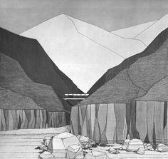 "architecture-drawings: ""Craig Ellwood """