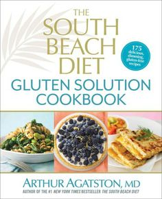 The south beach diet phase 2 food list
