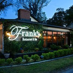 franks.  http://www.homeaway.com/vacation-rental/p347250