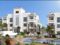 New 2 Bedroom Apartment Guardamar €195,000 www.fiestaproperties.com