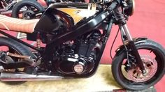 Gs500 Cafe Racer, Bike, Vehicles, Motorbikes, Bicycle, Bicycles, Car, Vehicle, Tools