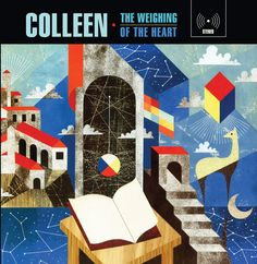 Colleen - The Weighing of the Heart (a)