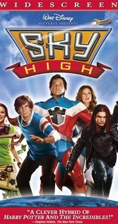 Sky High (2005) - IMDb