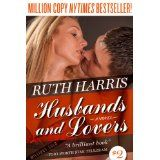 HUSBANDS AND LOVERS (Park Avenue Series, Book #2) (Kindle Edition)By Ruth Harris