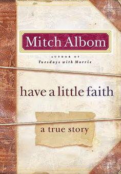 Mitch Albom - Have a Little Faith