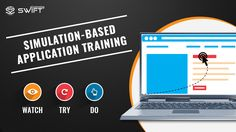 Elearning Case Study: Simulation-Based Software Application Training. Case Study Snapshot eLearning Course: Multimodal Transportation Management Software Training Industry: Logistics & Distribution Industry Practice Area: Simulation-based software application training Instructional Design Strategy: Scenario-based learning with Watch-Try-Do approach Authoring Tool: Adobe Captivate 9