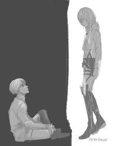 Armin and Annie | Attack On Titan |