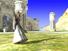 Zelda in Eldin Province by devaintdoa.deviantart.com on @DeviantArt