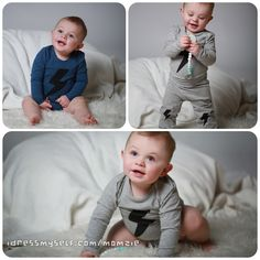 #SPOTLIGHT🚸PRODUCT FEATURE  Lightning fast diaper changes with 3 simple snaps! With a quick bolt I went to hide; so smooth with my electric slide, well I tried...mommy found me and took me for an airplane ride!  SPOTLIGHT URL: bit.ly/momzieIDM