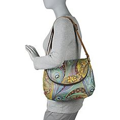 purse inspiration.  can be made to cross body