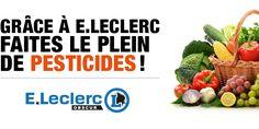 Signez la pétition pour que E. Leclerc mette fin à ses pratiques obscures ! - E. Leclerc cache une réalité bien sombre. Celle d'agriculteurs qui n'ont pas d'autres choix que que d'utiliser des pesticides pour fournir, toute l'année, les magasins E. Leclerc en fruits et légumes parfaits.