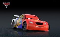 petrov in Cars 2 - 28 wallpaper - Cars 2 - Cartoons - Wallpaper