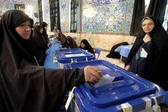 Iran gelar pemilu parlemen, reformis vs konservatif