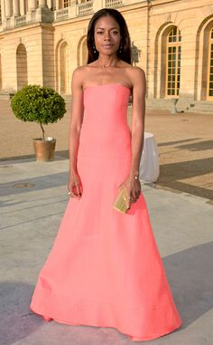 Simply Stunning from Naomie Harris' Best Looks | E! Online