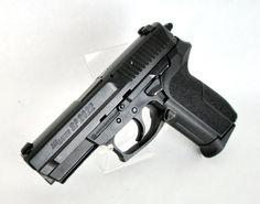 "Sig Sauer SP2022 9mm 3.9"" [Pre-Owned] $425.99 | MMP Guns"