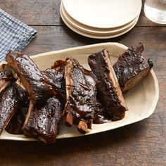 Want smoky-sweet, fall-off-the-bone ribs and don't have a backyard smoker? All you need is some smoky ingredients and a slow cooker. - Visit PaneraBread.com for more inspiration.