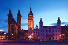 My city-Hradec Králové