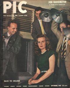 PIC September 1947