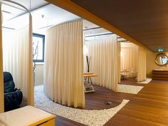 Downgraf - Imaginative Google Office of Zurich(39)