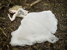 Sleeping Beauty by roxanneparker, via Flickr