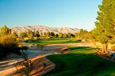 Painted Desert Golf Course, Las Vegas, Nv.