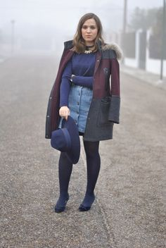 Style in Madrid - Elena Vidal blog that features outfits, trends, lifestyle and beauty tips.