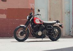 Sorapyörä SCR950 tulee Eurooppaan | Bike