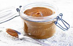 Recette Caramel au Beurre Salé Breton - Maison - Recettes Bretonnes