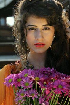 Syra Yusef, Pakistani tv actress