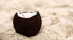 bones healthy and strong Coconut Milk: Health Benefits and Makes Bones Strong and Healthy