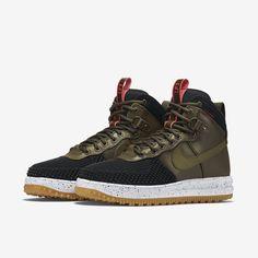ナイキ ルナ フォース 1 ダックブーツ メンズブーツ. Nike.com (JP)
