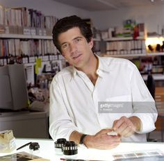 John F. is photographed for the February 1996 issue of George Magazine in 1996 in New York City. Get premium, high resolution news photos at Getty Images Les Kennedy, John Kennedy Jr, Carolyn Bessette Kennedy, Caroline Kennedy, Jfk Jr, Sweet Caroline, Assistant District Attorney, Jaqueline Kennedy, Young John