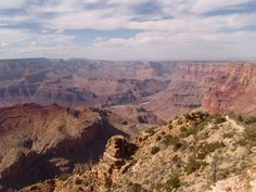 Grand Canyon National Park ♥