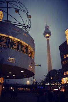Berlin Photography, Germany Photography, Algeria Travel, Berlin Travel, Beautiful Landscape Wallpaper, Berlin City, Barcelona, City Aesthetic, World Cities