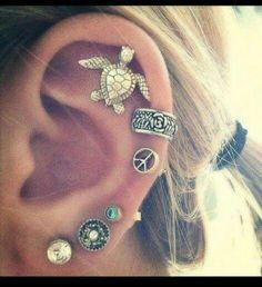 I want an orbital piercing SOOO bad!!!