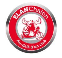Élan Chalon (Élan Sportif Chalonnais) is a French professional basketball club that is based in Chalon-sur-Saône, France.