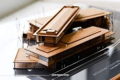 Form Architecture, Diy Gifts For Kids, Model Building, Videos Funny, Scale Models, Dollar Stores, Facade, House Plans, Architectural Models