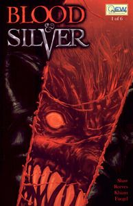 BLOOD & SILVER young man inherits an ancient legacy placing him between two rivaling werewolf clans and the faction of humans sworn to destroy them all. Printed and e-comic editions now available. Matt Stone, Young Man, Werewolf, Blood, Ebooks, Comic Books, Entertaining, Printed, Silver