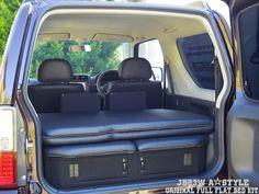 ÏÚó'Ô'Q Car Storage, Storage Design, Jimny 4x4, Jimny Suzuki, Best 4x4, Grand Vitara, Small Cars, Trucks, Campervan