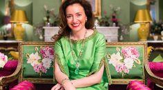 Luxury Lifestyle Magazine November 2015 'Rachel Bates to launch new online interior design & lifestyle boutique'